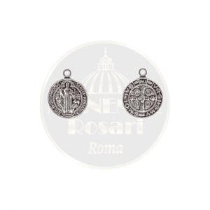 La Medaglia di San Bendetto da Norcia