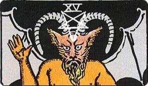 Il patto col diavolo - Patto diabolico
