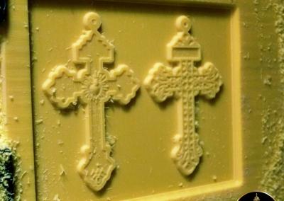 Crocifisso del Perdono in Italiano