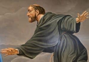 San Giuseppe da Copertino patrono degli studenti