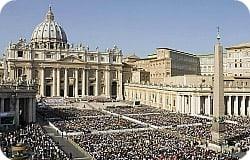 La Chiesa Cattolica condanna lo Spiritismo