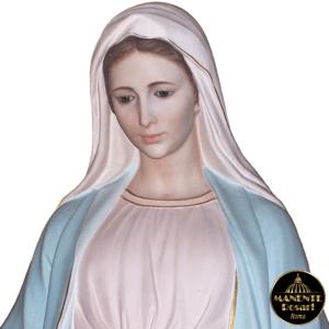 Immagine Madonna di Medjugorje (Madonna di Tihaljina)