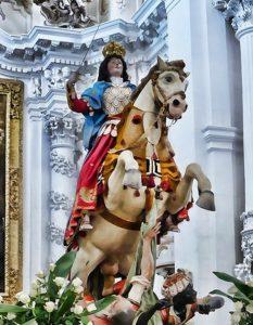 Maria Santissima delle Milizie di Scicli