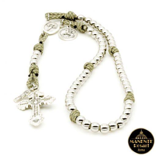 Acquistare online corona rosario a Maria Santissima delle Milizie