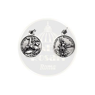 Medaglia San Michele e San Giorgio
