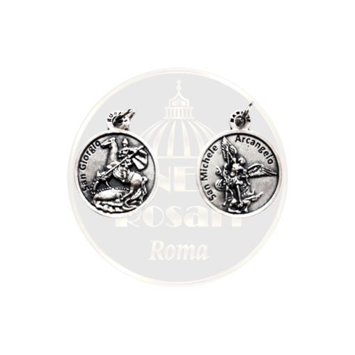 Acquistare Medaglia di San Michele e San Giorgio