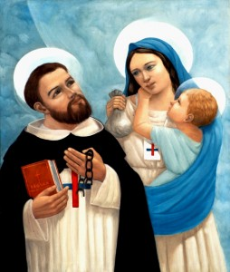 Nostra Signora del Rimedio | MANENTE Rosari