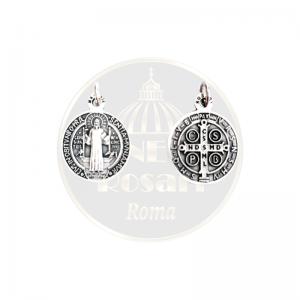 Acquista online i nostri Rosari corredati della Medaglia di San Benedetto
