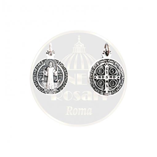 Acquista online le nostre Medaglie di San Benedetto - MANENTE Vendita Rosari