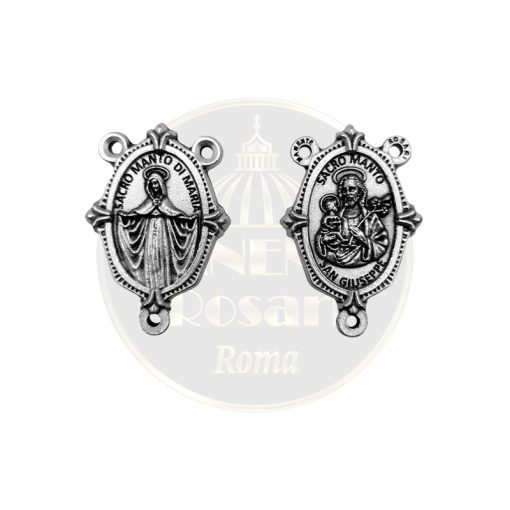 Crociera Rosario in onore del Sacro Manto di Maria e del Sacro Manto di San Giuseppe