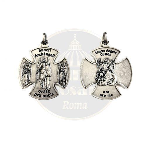 Acquistare la Medaglia degli Arcangeli Michele Gabriele e Raffaele
