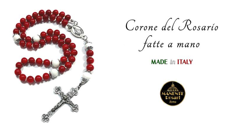 Vendita Rosari On-line | MANENTE Rosari